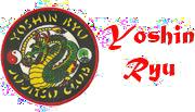 Yoshin Ryu Logo